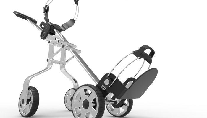 Ready Golf Cart Image 6