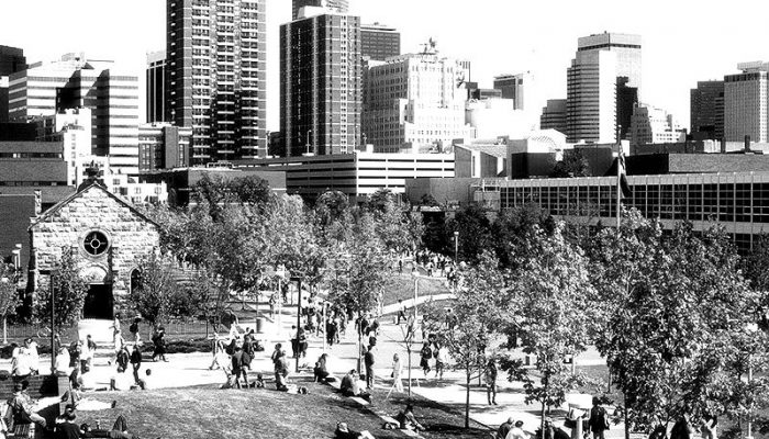 People Page MSU Denver Image