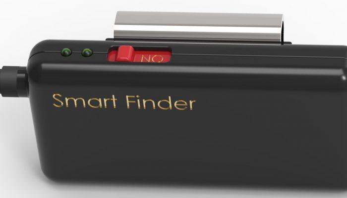Smart Finder evo